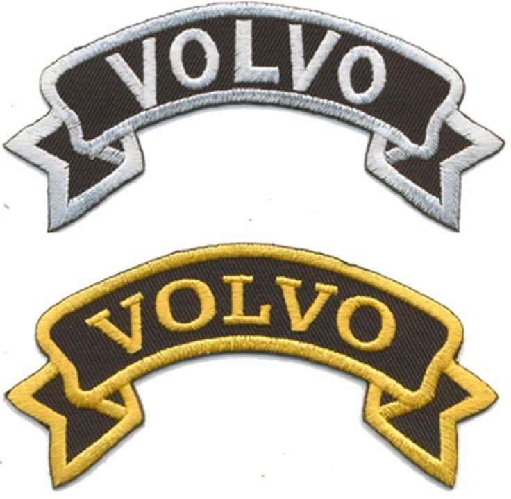 Volvo Tygmärke