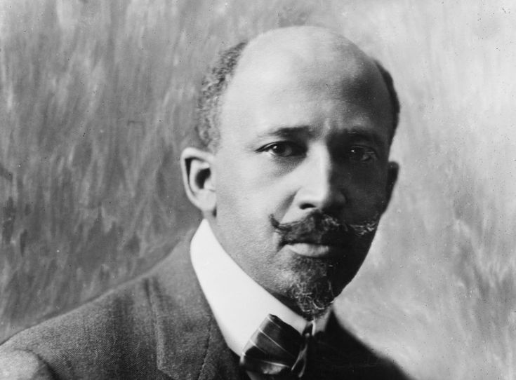 Newly discovered WEB Du Bois science fiction story reveals more Afrofuturist history