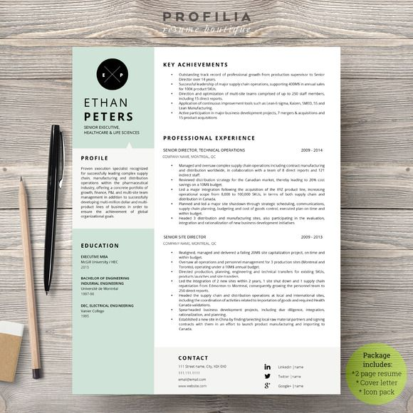 30 best images about Resume Designs on Pinterest