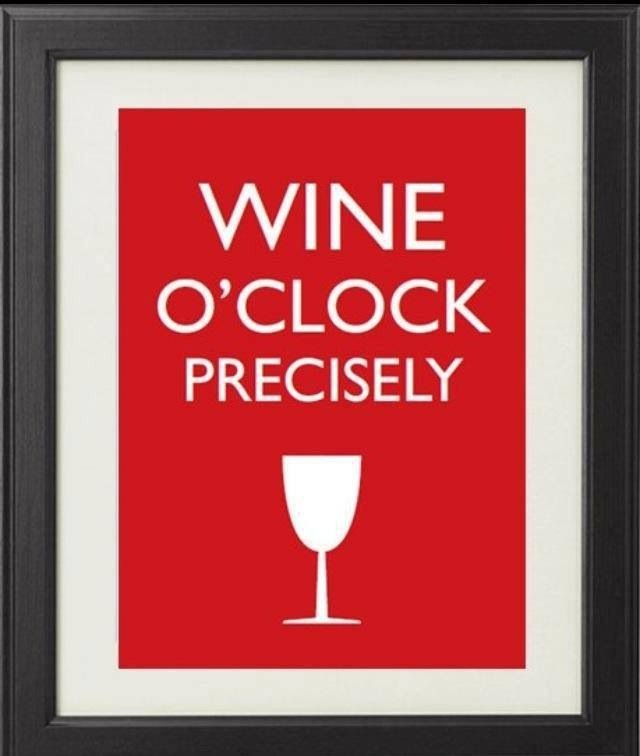 79 Best Images About Wine O On Pinterest: 155 Best Images About It's 'Wine O'Clock' Somewhere! On