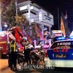 Ruang KPU Surabaya Kebakaran Tidak Ada Berkas Pilkada Terbakar