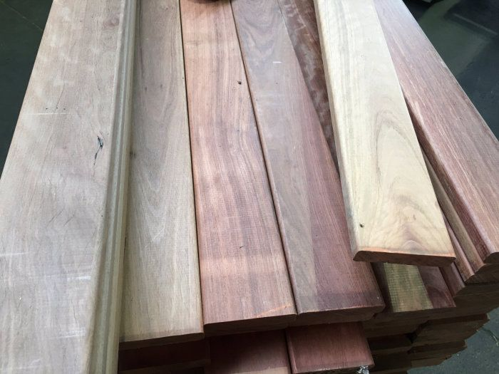 1000 Ideas About Spotted Gum Decking On Pinterest