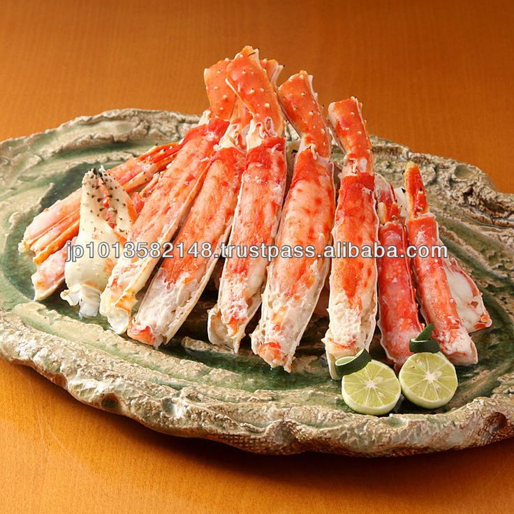 #whole king crab