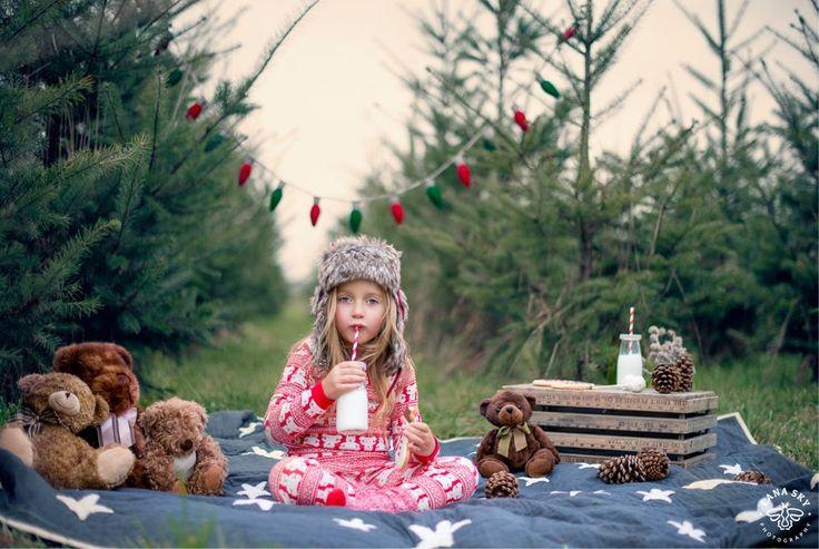 {Holidays} 5 Christmas Card Photo Ideas