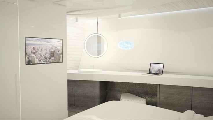 VIII Premi PORCELANOSA: Kelp Forest, di N+D Arquitectura