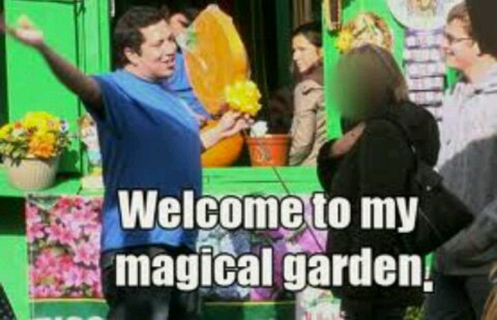 Hahaha!! -Impractical Jokers @Candace Kent