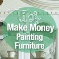 4 Tips for Buying Old Furniture to Restore