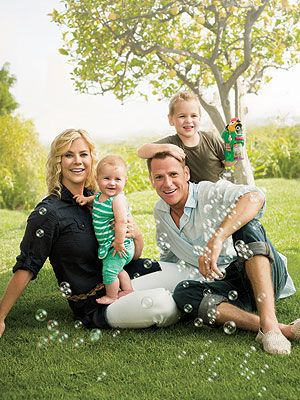 Alison Sweeney Family Photos | Alison Sweeney Dishes on Her Newest Family Member, Megan! – Moms ...