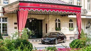 Brenners Park-Hotel & Spa | Luxury Hotel in Baden-Baden