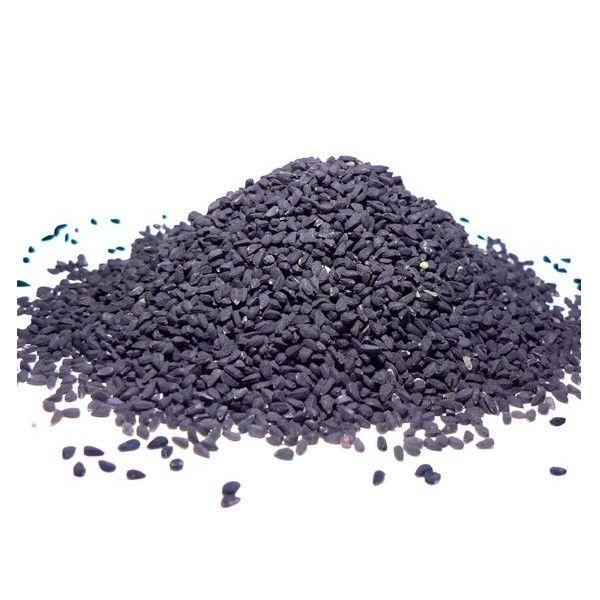 La graine de nigelle est un bijou de la nature, « l'or noir des condiments ». Sa richesse en acides gras polyinsaturés  et en oligo-éléments lui confère des bénéfices santé