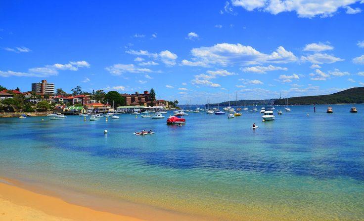 The Ten Best Snorkelling Spots in Sydney | Concrete Playground