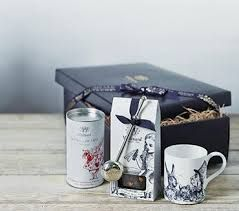 Hamper gifts from only £30