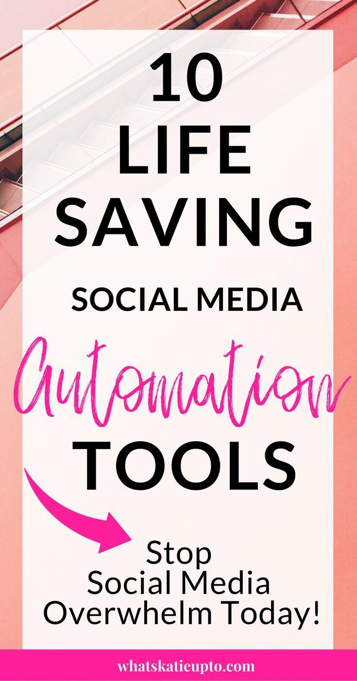 Social Media Overwhelm is real Friends! We are all struggling with it! This is why in this post I am teaching you everything about AUTOMATION TOOLS FOR SOCIAL MEDIA so you can stop worrying and start focussing, building and growing your successful blog! | social media scheduling, social media scheduling app, pinterest scheduling tools, pinterest scheduling free, pinterest strategies, instagram strategy, instagram schedule, social media calendar #socialmediatool #socialmediascheduler