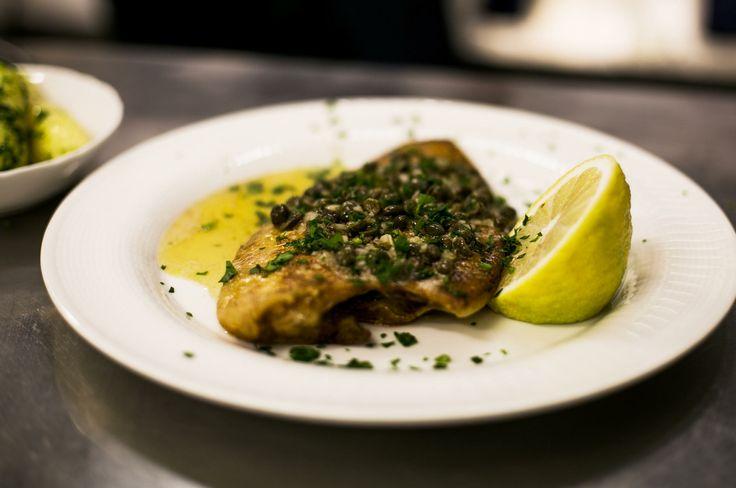Vi guider 10 rigtig gode kokketip til fantastisk fisk