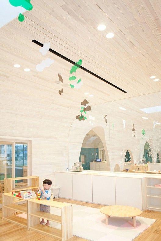 Leimond-Shonaka Nursery School,© Noriko Momoi