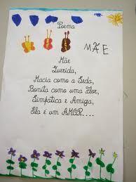 prendas para o dia da mae jardim de infancia - Pesquisa do Google
