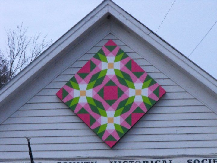 327 best Barn Quilts & Hex Signs images on Pinterest | DIY, Barn ... : quilt barn signs - Adamdwight.com
