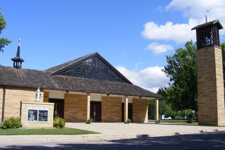 17 Best Images About Churches Of Our Archdiocese On Pinterest St Joseph Church And Minnesota