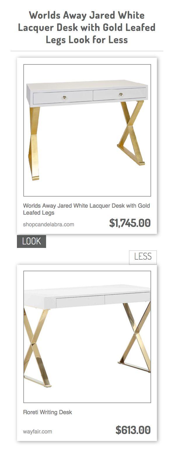 696 best decorpad look for less images on pinterest. Black Bedroom Furniture Sets. Home Design Ideas