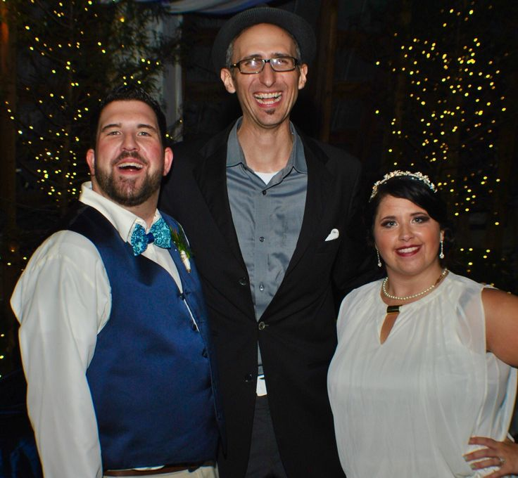 With Class LLC - Coordination and Party DJ's Pic/Vid Blog: Tyler and Sarah Brooks - October 24, 2015 www.WithClassLLC.com