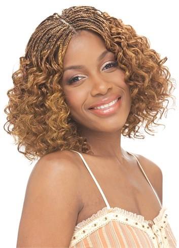 curl braids braids curly black hair braids braids loose braids short ...
