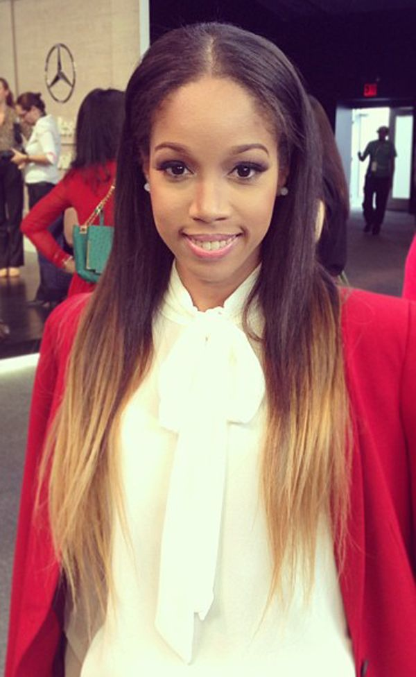 93 best dyed hair and weave images on pinterest strands black 93 best dyed hair and weave images on pinterest strands black and black beauty pmusecretfo Gallery