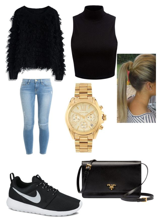 """Let's get Lunch Outfit"" by giana-john on Polyvore"