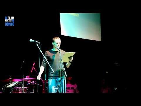 ▶ Süveg Márk - III. SLAM OB DÖNTŐ 2. KÖR - YouTube