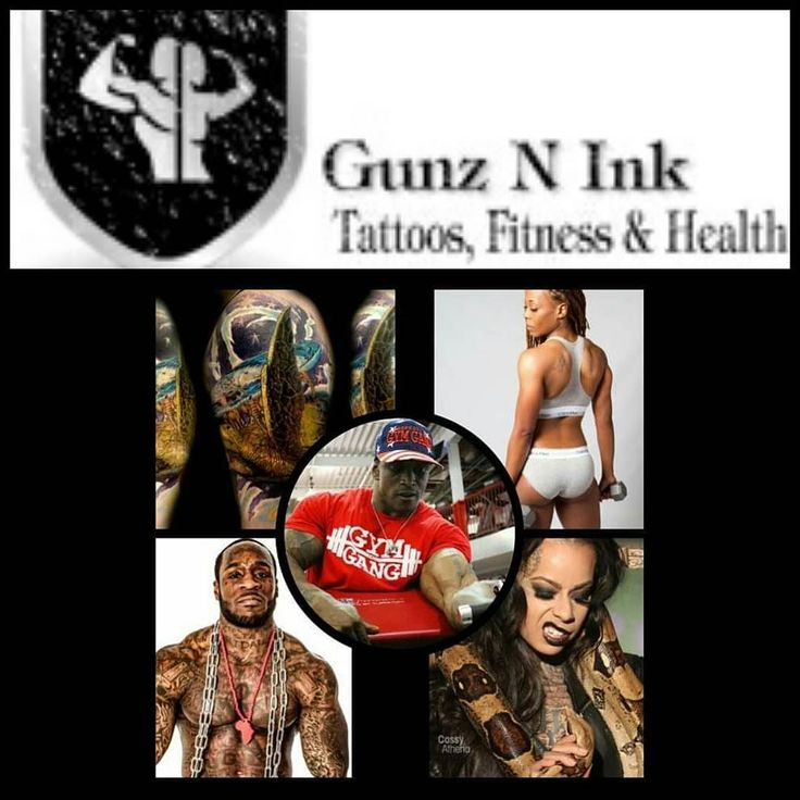 WHO/WHAT  IS GUNZNINK.COM? Simple! Need a Personal Trainer we will help you  find a great one! Want a tattoo  we will help find a great tattoo artist!  Free adv/promo for all tattoo shop/artists & personal trainers.. TAG or DM for Instagram S/O and WebSite Feature/Interview....  For Artist ShopCertified Personal Trainers to get published on the site.. GUNZNINK.COM  #gunznink #ruleslevelsloyalty #otg #gymgang #masterfulprinting #bcc