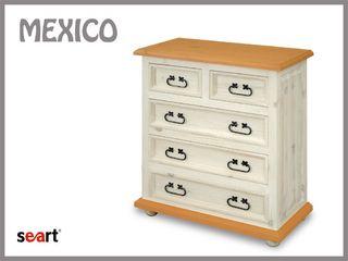 Komoda Mexico COM 2