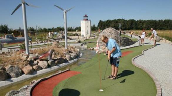Mini Golf og Fun Park | Visitlolland-falster