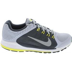 Nike Zoom Elite+ 6 Men's Shoes Lime/Blue
