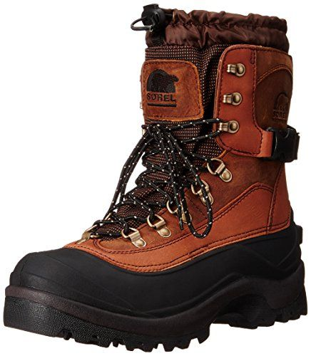 Sorel Men's Conquest Boot #deals