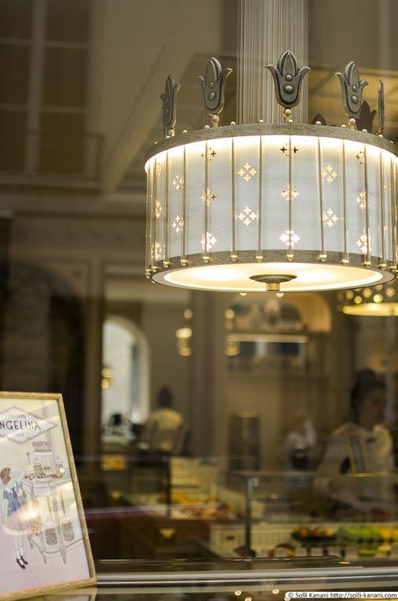 1584 best images about cafe y bistro de paris on pinterest restaurants paris and cafe de flore - Salon de the angelina paris ...