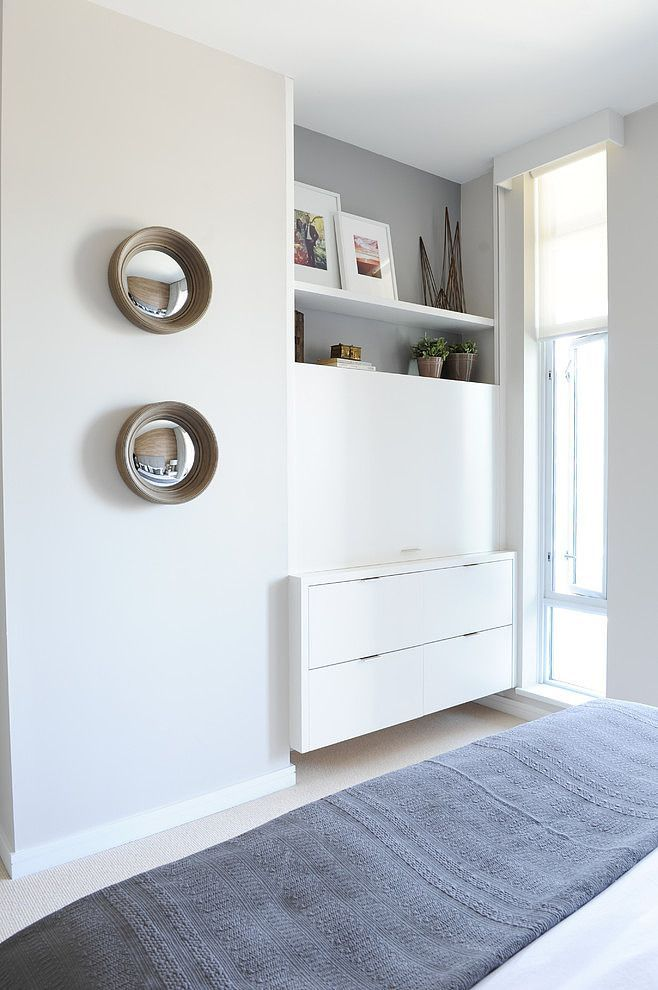Grey Neutral Furnishings Create An Timeless Appeal 13