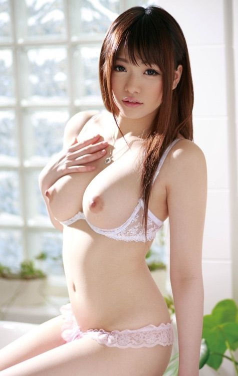 Naughty japanese girl