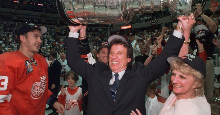 Mike Ilitch, Little Caesars Founder and Detroit Sports Owner, Dies at 87