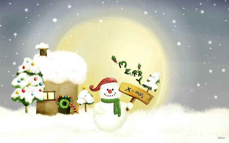 merry xmas wallpapers