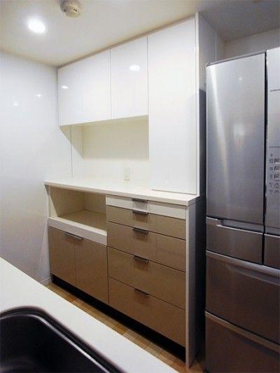 食器棚【s107】