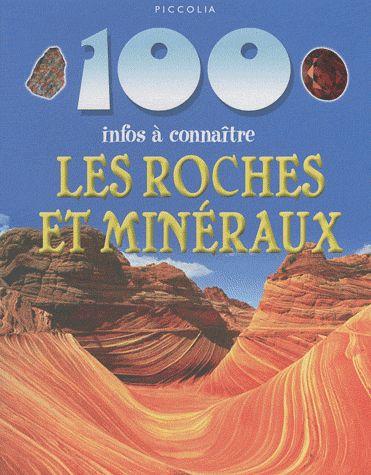 """Les roches, les minéraux, les roches extraterrestres... Quiz et activités permettant de créer sa propre stalactite ou de faire """" réagir """" un minéral."""