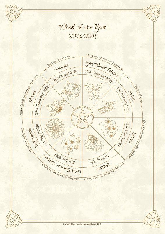 Pagan Sabbats 2016 | Search Results | Calendar 2015