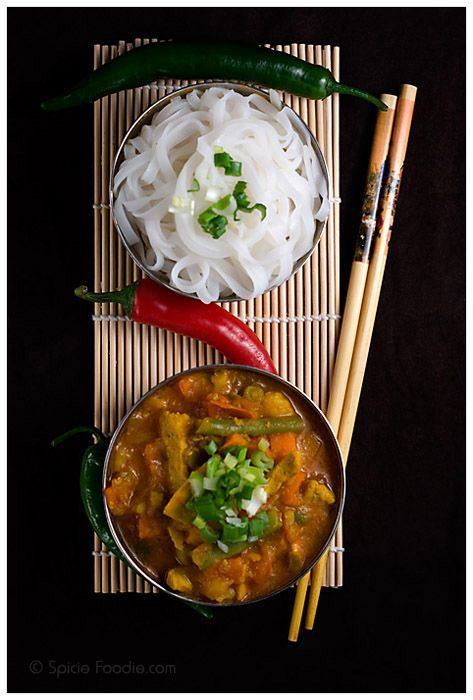 133 best burmese recipe images on pinterest burmese recipes burmese vegetable curry spicie foodie substitute with tempeh or tofu vegetarian fish sauce korean recipesasian food forumfinder Images