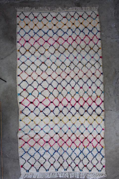 Vi er kendt for at have de smukke marokkanske tæpper - Se de mange forskellige, ikke to tæpper er ens i str. eller farver - Vi sender tæpperne fragtfrit.