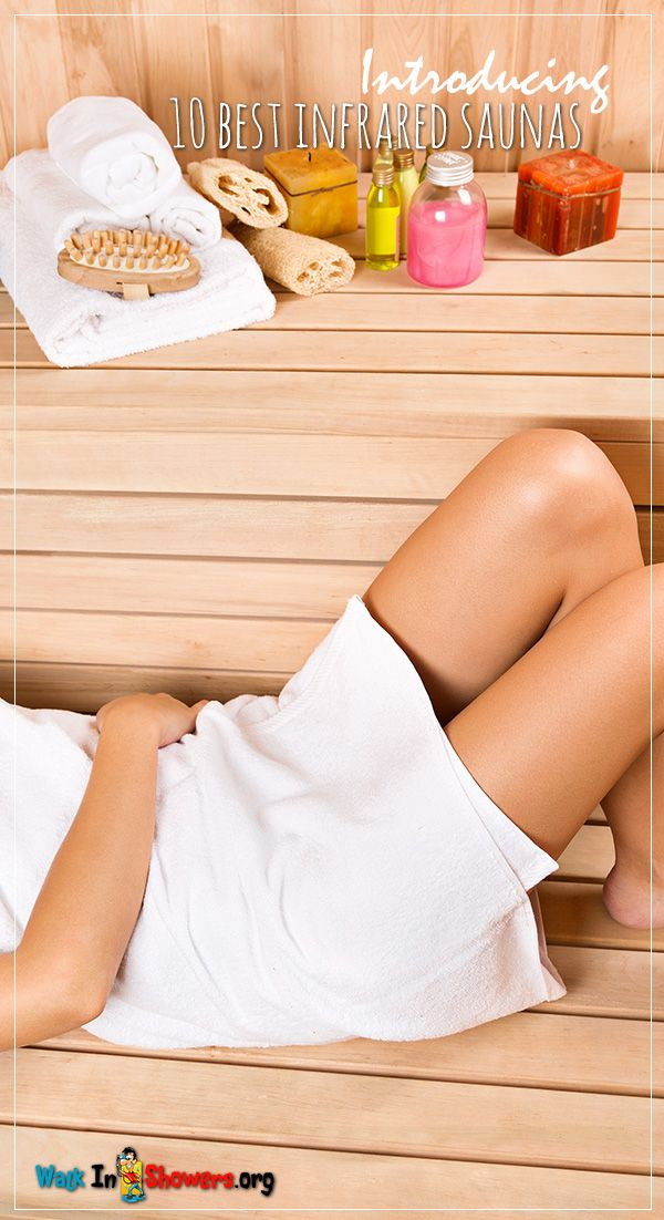 The 15 Best Things About Infrared Sauna ~ http://walkinshowers.org/best-infrared-sauna-reviews.html