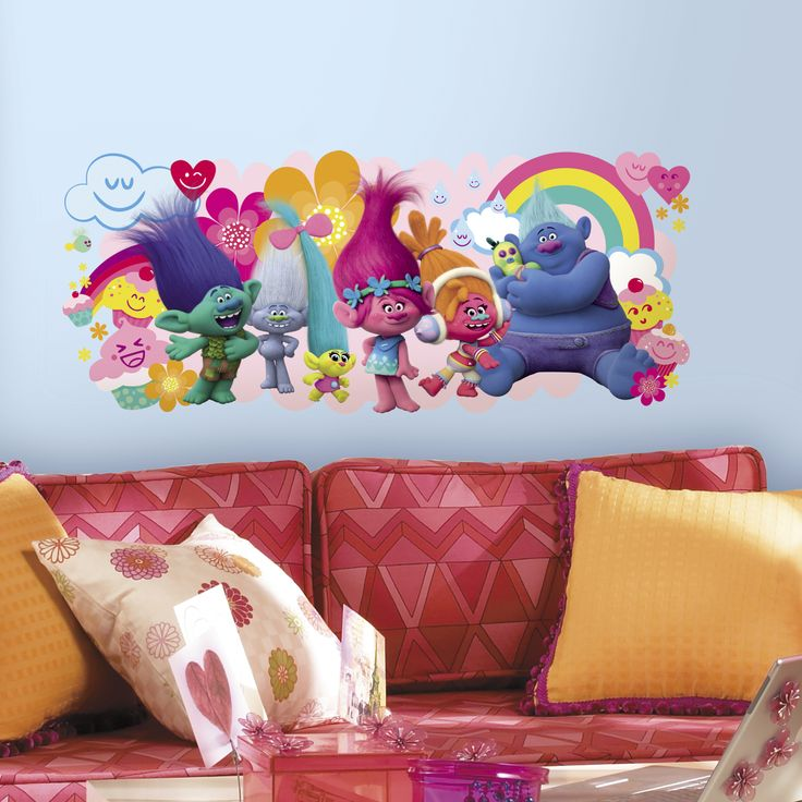 1000 ideas about birthday wall on pinterest birthday for 8 sheet giant wall mural
