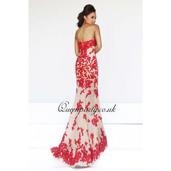 30 best Sherri Hill Dresses images on Pinterest | Abendkleider ...