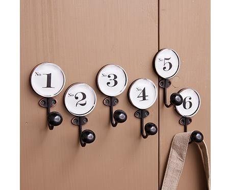 Numerology hooks