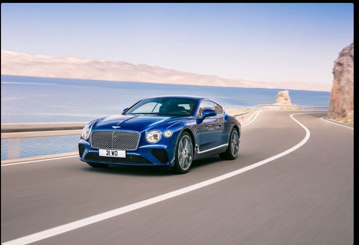 The 2019 Bentley Continental GToffers outstanding style and technology both inside and out. See interior & exterior photos. 2019 Bentley Continental GTNew features complemented by a lower starting price and streamlined packages.The mid-size 2019 Bentley Continental GToffers a complete lineup with a wide variety of finishes and features, two conventional engines.
