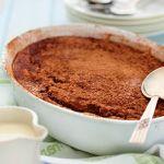 Chocolate Delicious Pudding |Cadbury Kitchen
