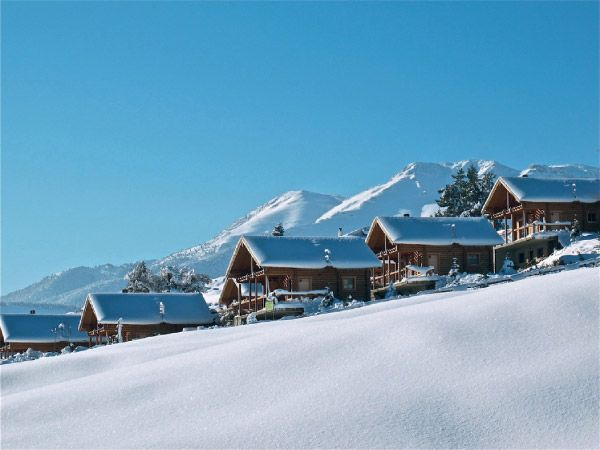 Yades Mountain Resort, Korinthia